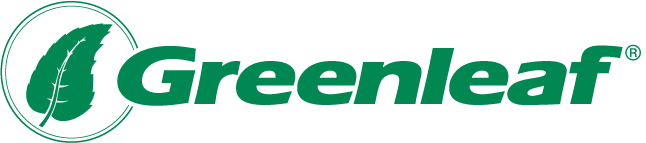 Greenleaf Corporation Logo