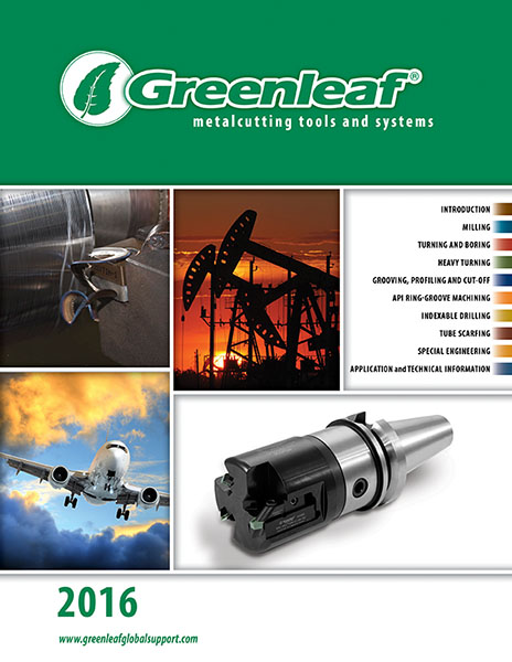 Greenleaf Corporation Imperial Catalog